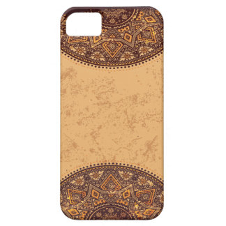 Oriented iPhone 5 Cover