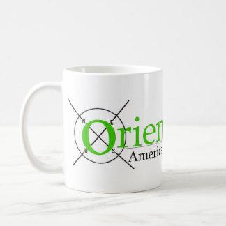 Orienteering: America's Outdoor Sport Coffee Mug