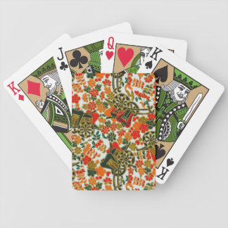 Origami Paper 1 Bicycle Playing Cards