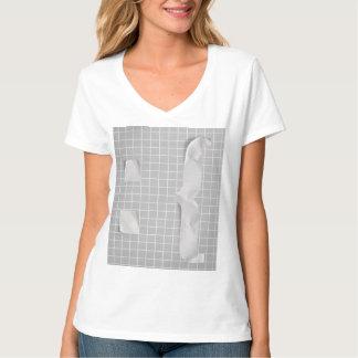 Origamioji /ˌôrəˈgämēˈmōjē/ — Mustachio Edition T-Shirt