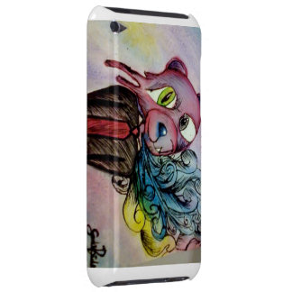 Original Art Barely There iPod Case