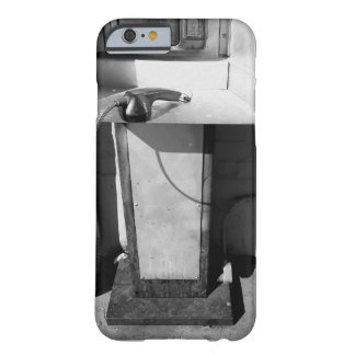 "Original art: ""neglect by default"" barely there iPhone 6 case"