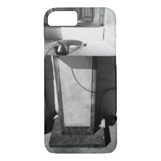 "Original art: ""neglect by default"" iPhone 8/7 case"