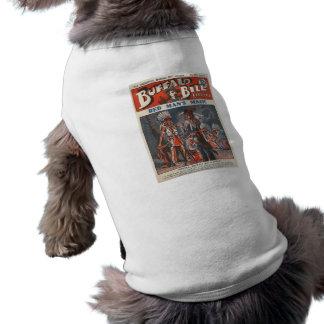 Original Buffalo Bill Library No. 439 Shirt