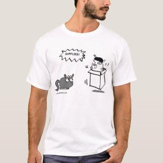 Original ChinChatComics Chinchilla Shirt