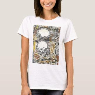Original Football T Shirt Design For Women