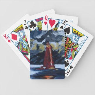 Original Lighthouse Playing Card Deck