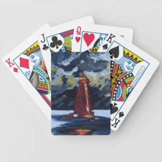 Original Lighthouse Playing Card Deck Bicycle Playing Cards