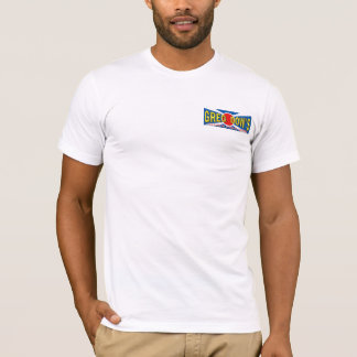Original Logo, Men's T-Shirt