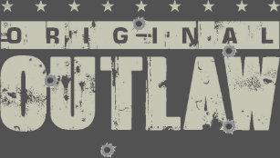 Outlaw T-Shirts & Shirt Designs | Zazzle co nz