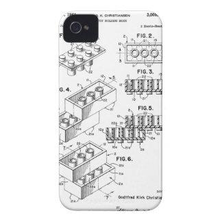 Original Patent iPhone Case