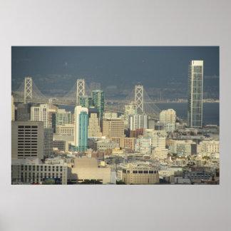 Original Print - San Francisco