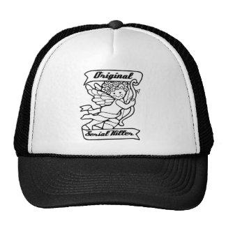 Original Serial Killer Cupid Trucker Hat