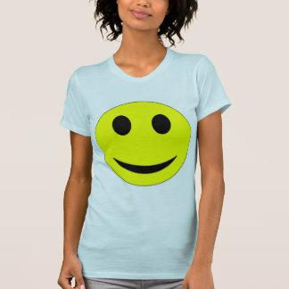 Original Yellow Smiley Face Shirts