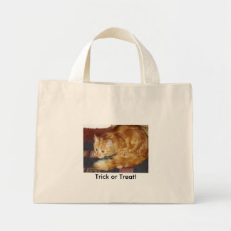 Orion1 Trick or Treat Tote Bag
