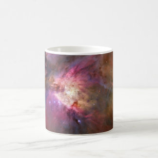Orion Nebula (Hubble Telescope) Magic Mug