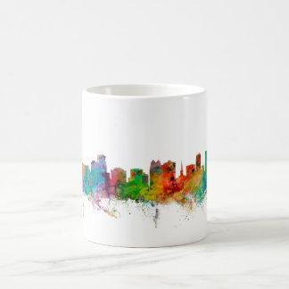 Orlando Florida Skyline Coffee Mug