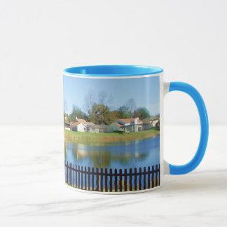 Orlando Lake Mug