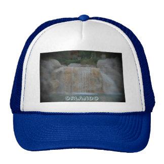 Orlando WaterFalls Hat - Customized