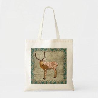 Ornate Buck Bag