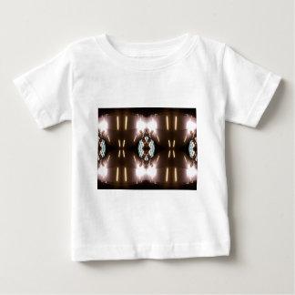 Ornate Metallica - Urban Futurism CricketDiane Baby T-Shirt