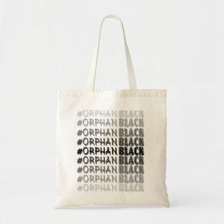 #ORPHANBLACK TOTE BAG