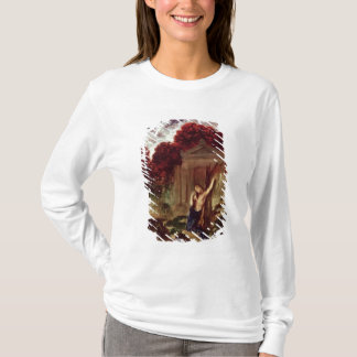 Orpheus at the Tomb of Eurydice T-Shirt