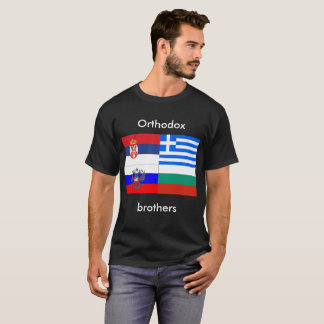 orthodox brothers T-Shirt