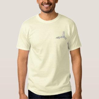 Orthopedic Logo Embroidered T-Shirt