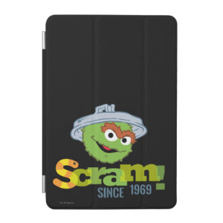 Oscar the Grouch 1969 iPad Mini Cover