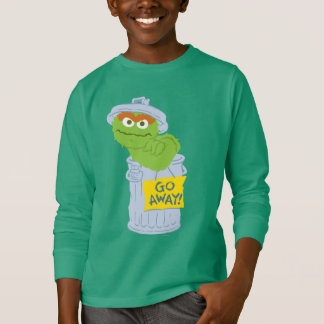 Oscar the Grouch Graphic T-Shirt