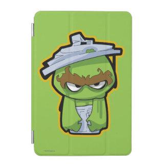 Oscar the Grouch Zombie iPad Mini Cover
