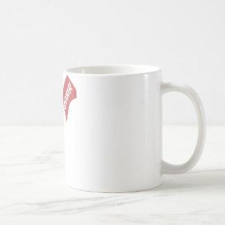 Osiris Pistola Coffee Mug