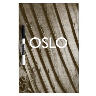 Oslo Dry Erase Board