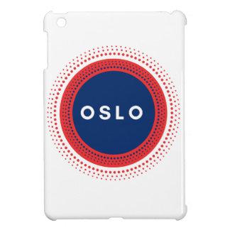 Oslo Norway iPad Mini Cover