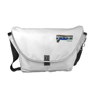 oSpMessageBag Courier Bag