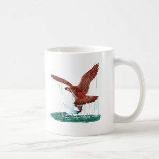 osprey . coffee mug