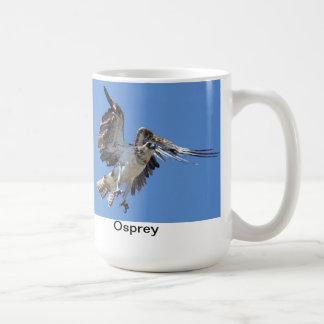 Osprey Landing Coffee Mug