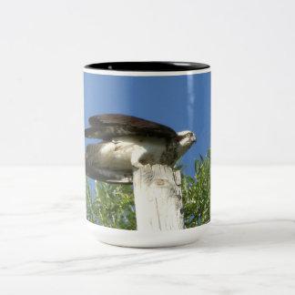 Osprey Two-Tone Coffee Mug