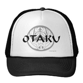 Otaku Flower Crest Cap