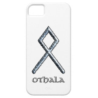 Othala rune symbol iPhone 5 case