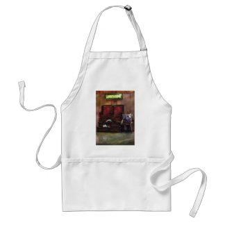 Other - Lee s Shoe Shine Stand Aprons