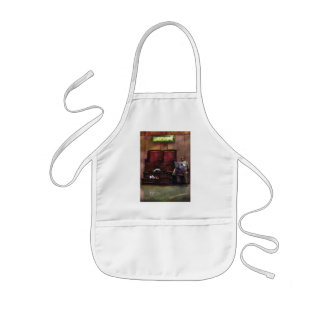 Other - Lee s Shoe Shine Stand Apron