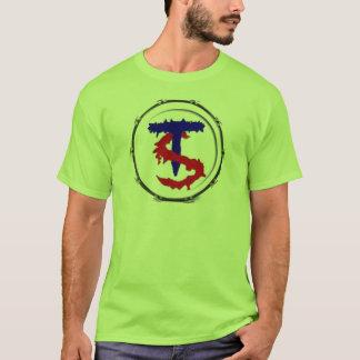 OTS T-shirt  (Green)