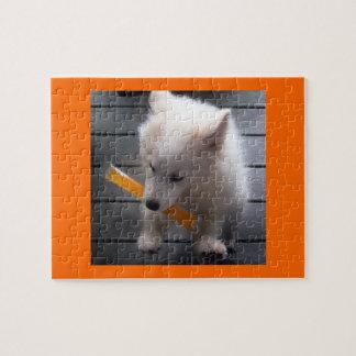 Otter Pop Pup Jigsaw Puzzle