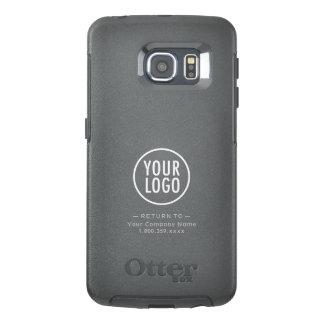 OtterBox Samsung Galaxy S6 Edge Case Custom Logo
