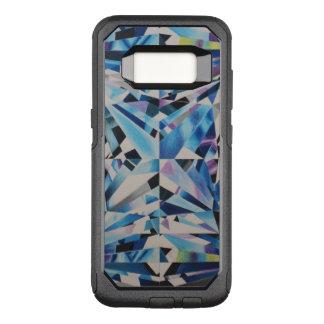 OtterBox Samsung Galaxy S8  Diamond Case, Black