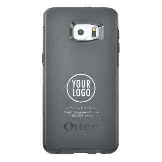 OtterBox Samsung S6 Edge Plus Case Custom Logo