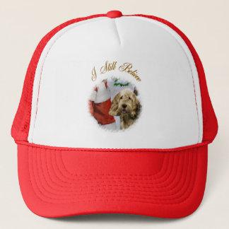 Otterhound Christmas Gifts Trucker Hat
