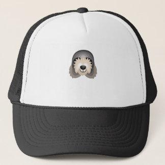 Otterhound Dog Breed - My Dog Oasis Trucker Hat